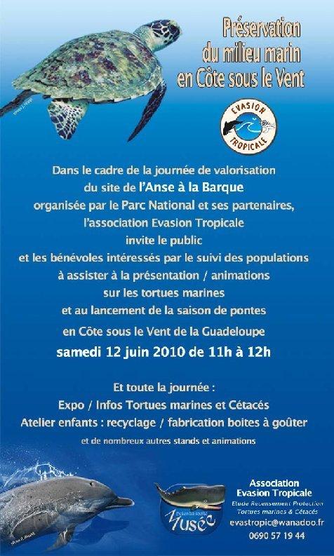 Activités d'été avec Evasion Tropicale