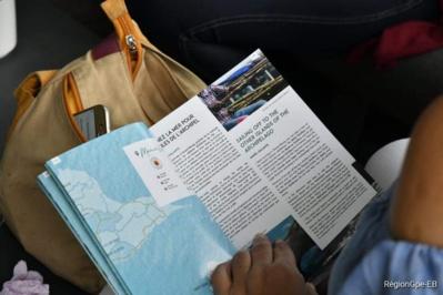 Print Caraibe : Catalogue pour la Région