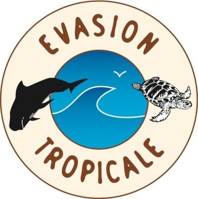 Dubois Imageries est partenaire de l'association EVASION TROPICALE
