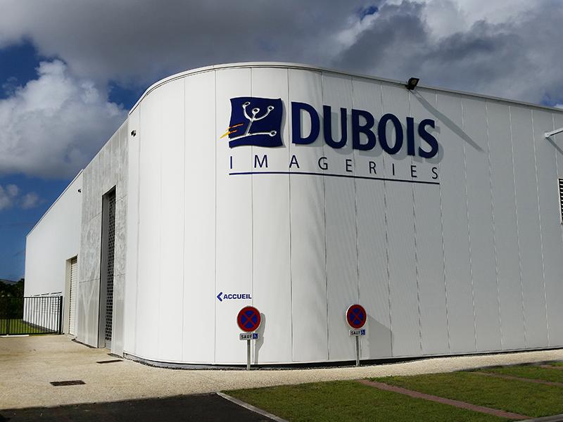 Dubois Imageries aux Abymes !
