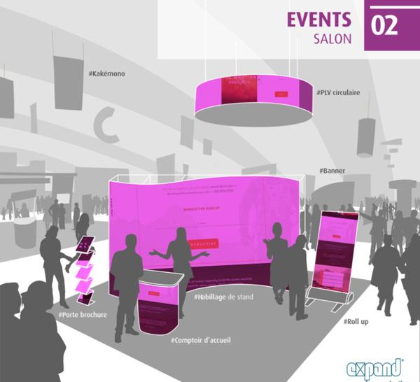 Event - Salon