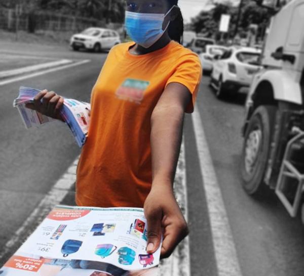 STREET MARKETING, OPTIMISEZ VOTRE VISIBILITÉ SUR LES AXES STRATÉGIQUES
