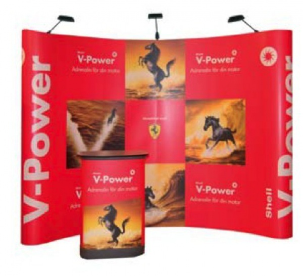 Stand parapluie Expand 2000