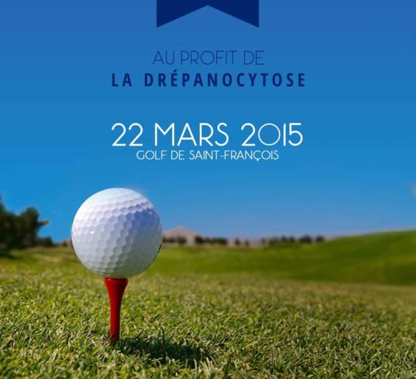 Sponsor au profit de la lutte contre la Drépanocytose