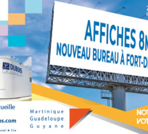 Dubois Imageries en Martinique