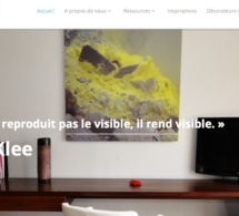 www.Artist4Deco, nouveau site de decoration professionelle
