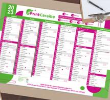 Calendrier 2022, la qualité du calendrier rembordé au meilleur prix !